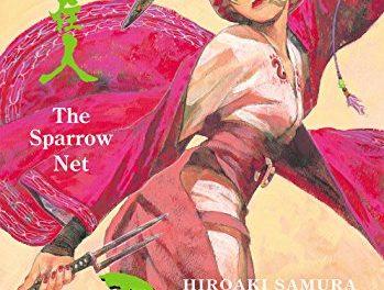 Blade of the Immortal Volume 18: The Sparrow Net: Sparrow Net v. 18