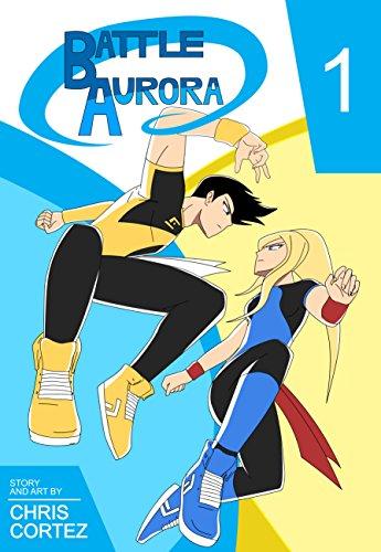 Battle Aurora, Vol. 1