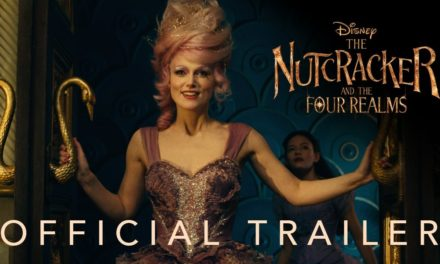 Disney's The Nutcracker and the Four Realms – Teaser Trailer