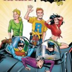 Archie Meets Batman 66 #2 (Cover B – Burchett)