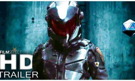 KIN Trailer (Sci Fi 2018)