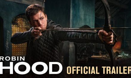 Robin Hood (2018 Movie) Official Trailer