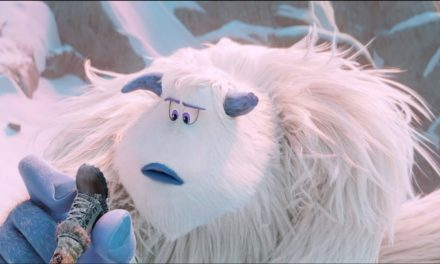 SMALLFOOT – Official Final Trailer [HD]
