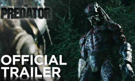 The Predator | Official Trailer [HD]