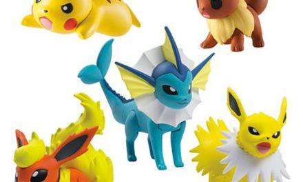Pokemon Figure Multipack Case – Free Shipping