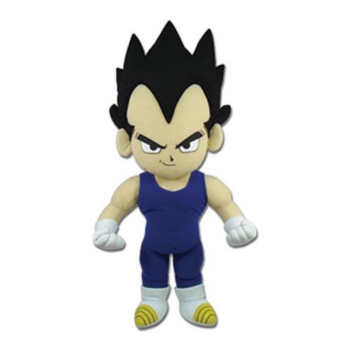 Dragon Ball Z Vegeta 18-Inch Plush