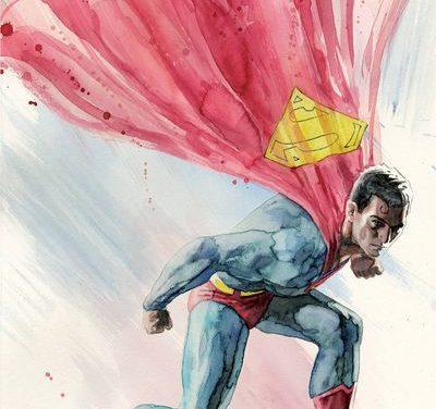 Action Comics #1002 (Mack Variant)
