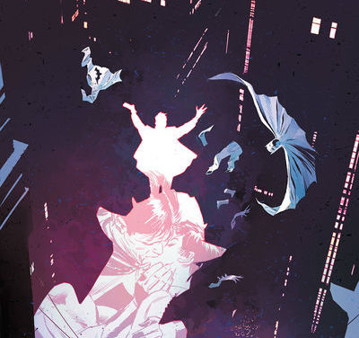 Batman #53