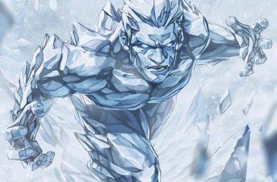 Astonishing X-Men Annual #1 (Randolph Variant)
