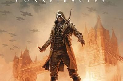 Assassins Creed Conspiracies #1 (of 2)