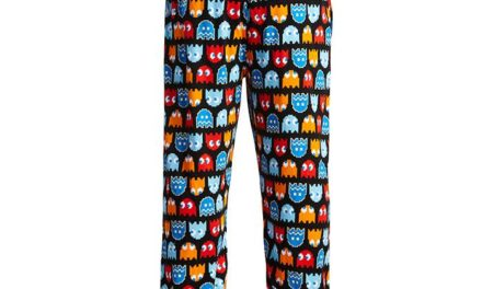 Pac-Man Ghosts Lounge Pant