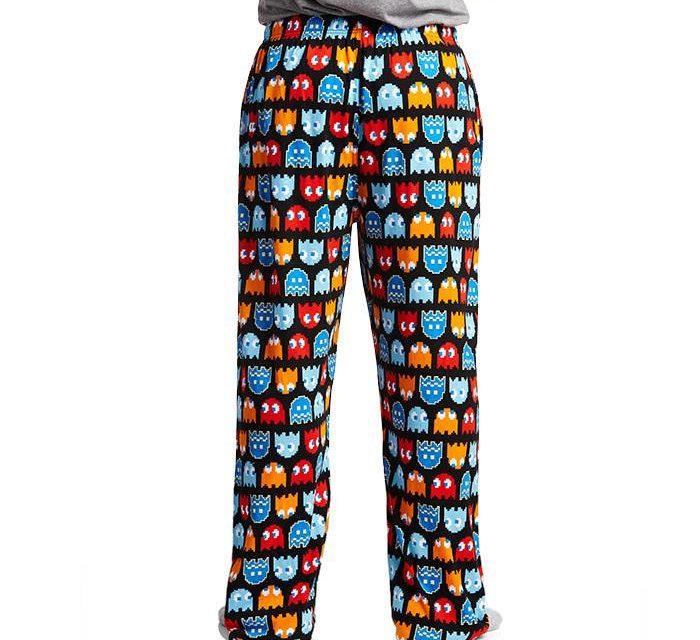 Pac-Man Ghosts Lounge Pant