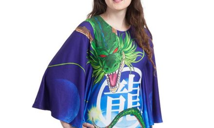 Dragon Ball Tunic