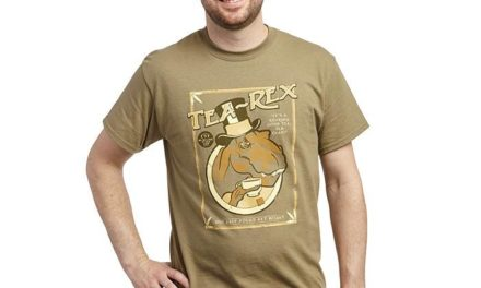 Tea-Rex T-Shirt