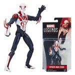 Marvel Legends Series 3 3/4-Inch Spider-Man 2099 Action Figure