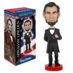 Abraham Lincoln Bobble Head