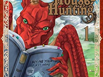 Dragon Goes House-Hunting Vol. 1