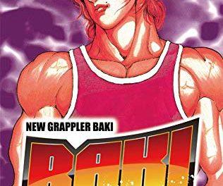 BAKI Vol. 4
