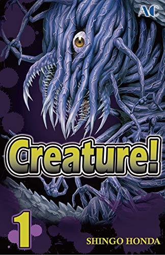 Creature! Vol. 1