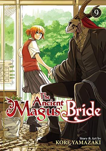 The Ancient Magus' Bride Vol. 9