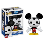 Mickey Mouse Disney Pop! Vinyl Figure