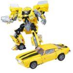Transformers Studio Series Premier Deluxe Bumblebee