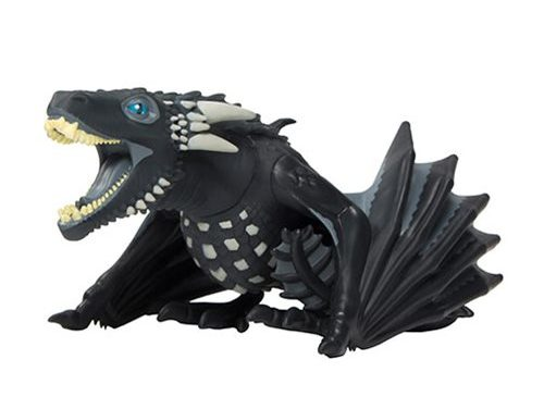 Game of Thrones Viserion Wight 4 1/2-Inch Vinyl Figure – Convention Exclusive