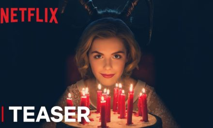 Chilling Adventures of Sabrina | Teaser: Happy Birthday