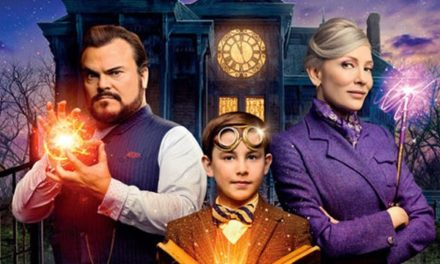 Weekend Box Office Results for September 21 – 23, 2018