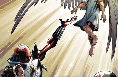 Ben Reilly Scarlet Spider #23