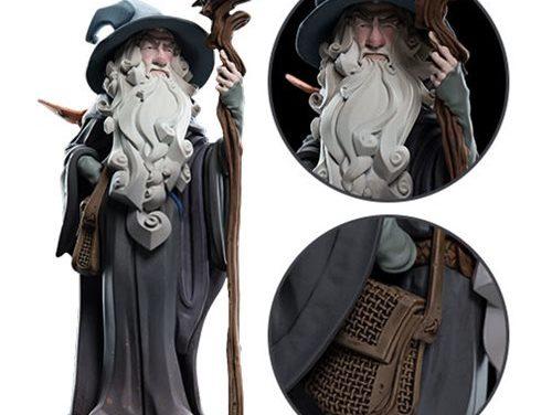 The Lord of the Rings Gandalf Mini Epics Vinyl Figure