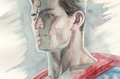 Action Comics #1003 (Mack Variant)