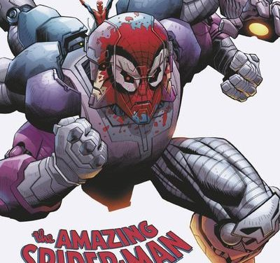 Amazing Spider-Man #4 (2nd Printing)