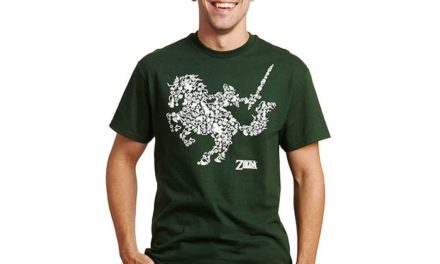 Legend of Zelda Epona T-Shirt – Exclusive