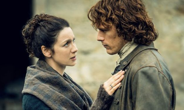 """The Official 'Outlander' Trailer Is Here, Thus Ending an Unbearable """"Droughtlander"""" Period"""