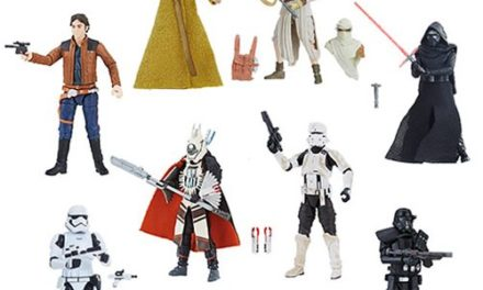Star Wars The Vintage Collection Action Figures Wave 2 – Free Shipping