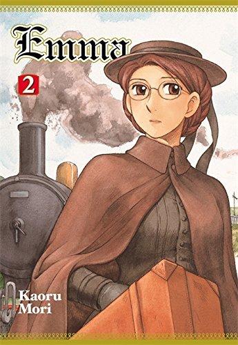 Emma, Vol. 2
