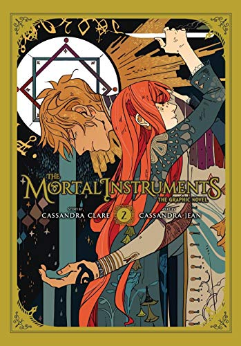 The Mortal Instruments: The Graphic Novel Vol. 2