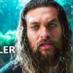 AQUAMAN Trailer # 2
