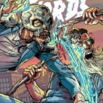 Curse Words #17 (Cover A – Browne)