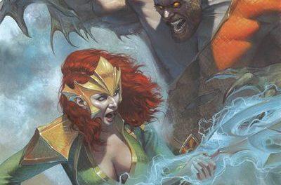 Aquaman #41