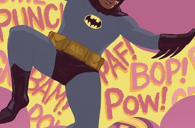 Archie Meets Batman 66 #4 (Cover F – Zdarsky)