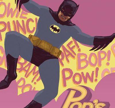 Archie Meets Batman 66 #4 (Cover F – Zdarsky)