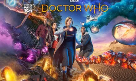 The Doctor Who Global Simulcast