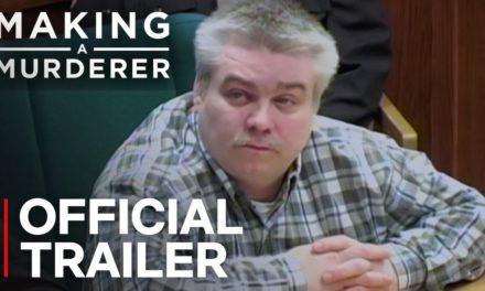 Making A Murderer: Part 2 Official Trailer