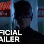 Marvel's Daredevil: Season 3 Official Trailer