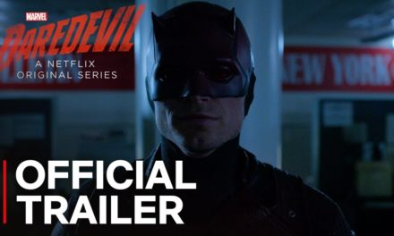 Marvel's Daredevil: Season 3 Official Trailer