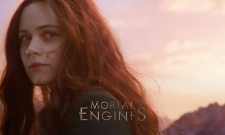 Mortal Engines – Official Trailer 2