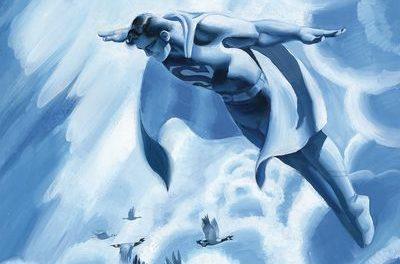 Action Comics #1004 Foil