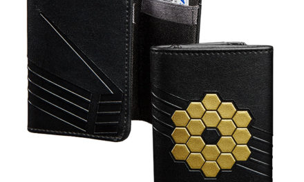 James Webb Space Telescope Wallet – Exclusive